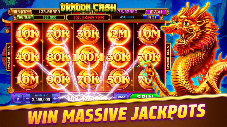 Double Hit Casino: Vegas Slots screenshot-5