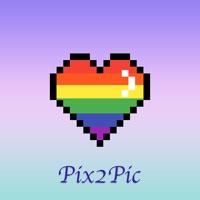 Pix2Pic