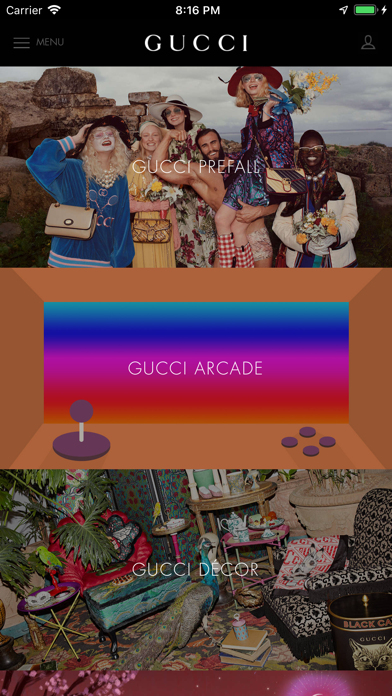 Download GUCCI for Pc