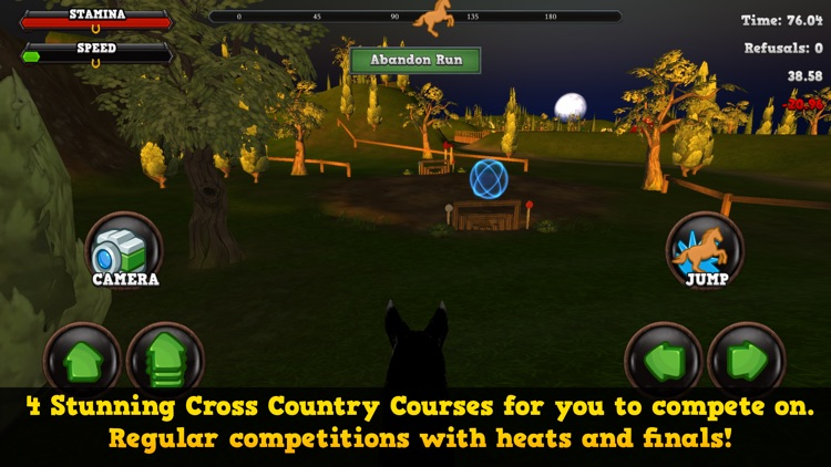 Horse Academy 3D
