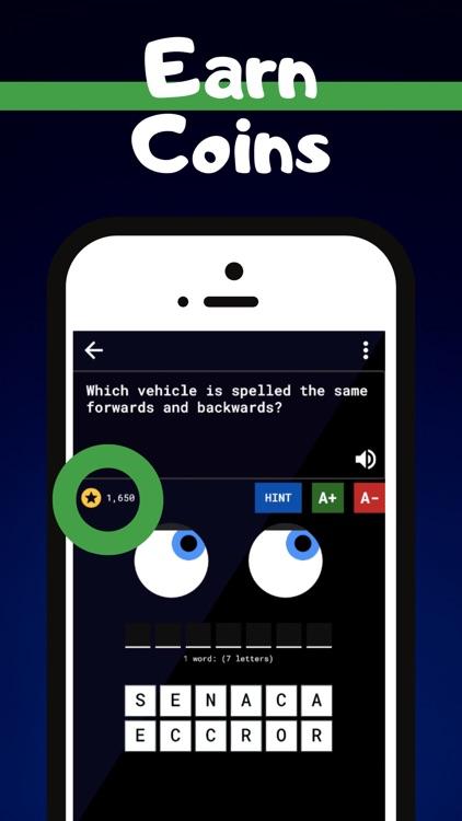 Riddle Robot Eyezak screenshot-4