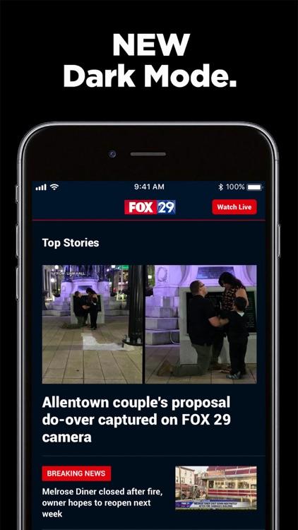 FOX 29: Philadelphia News screenshot-5