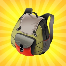 Backpacker App.