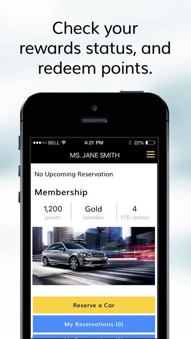 Download Hertz Car Rentals for Pc