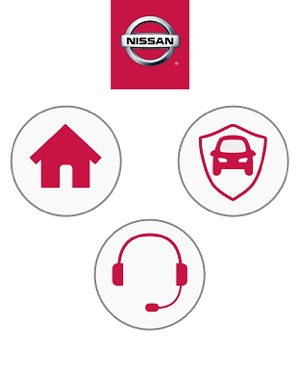 NissanConnect Services Canada on the App Store
