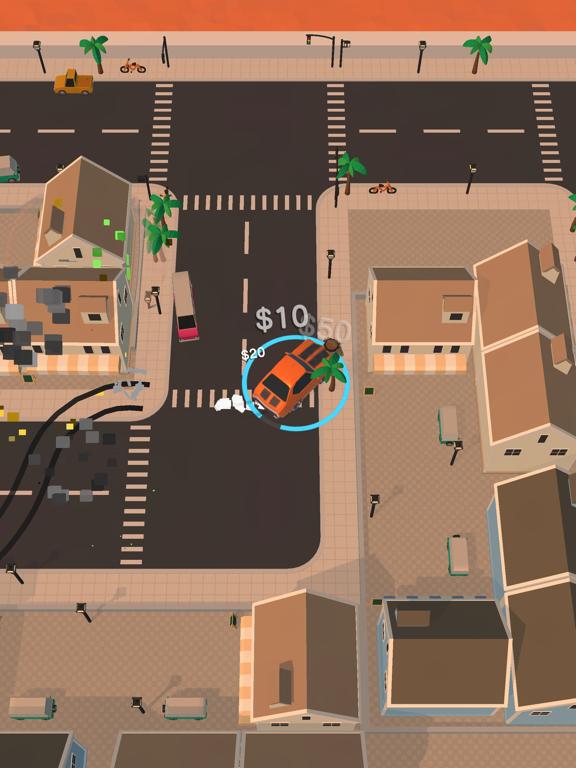 Crash Run! screenshot 7