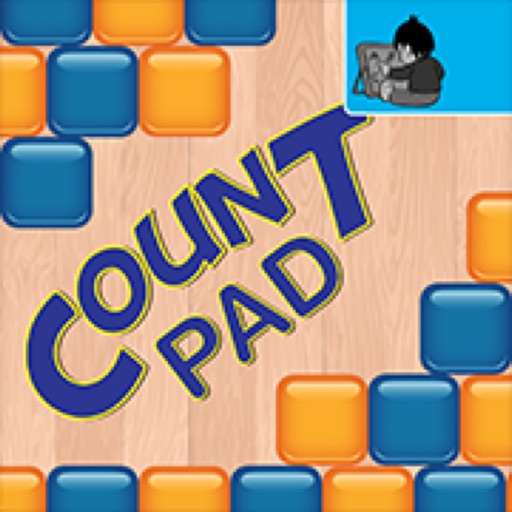 Count Pad