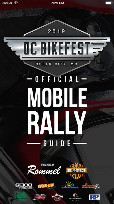 OC Bike Fest 2019 screenshot 1