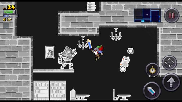 Rogue Legacy screenshot-8