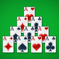 Codes for Pyramid Solitaire Classic Hack