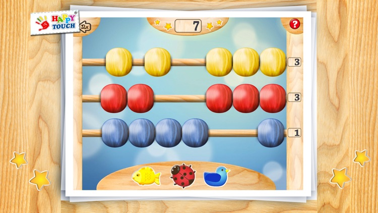 Kids Games 3+ | Learn counting