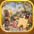 Amazing Jigsaw - Puzzle Game