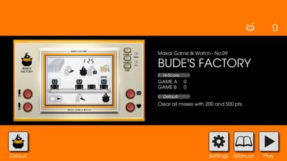 BUDE'S FACTORY screenshot 3
