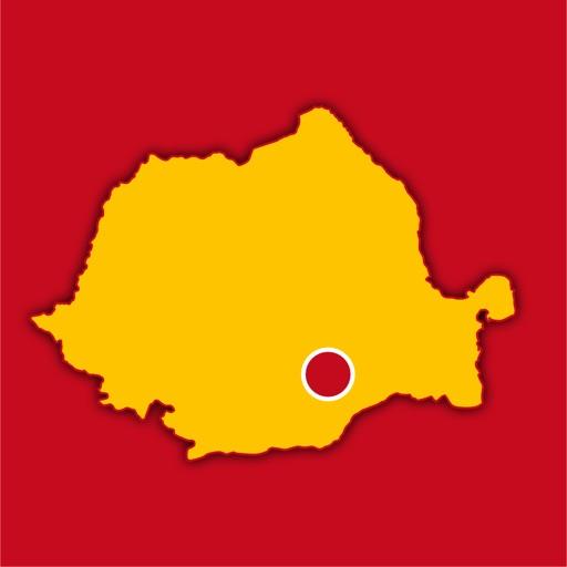 Bucharest Offline