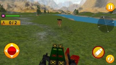Animal Battle Dinosaur Games screenshot 4