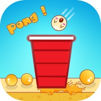 Codes for Challenging Beer Ping Pong Hack
