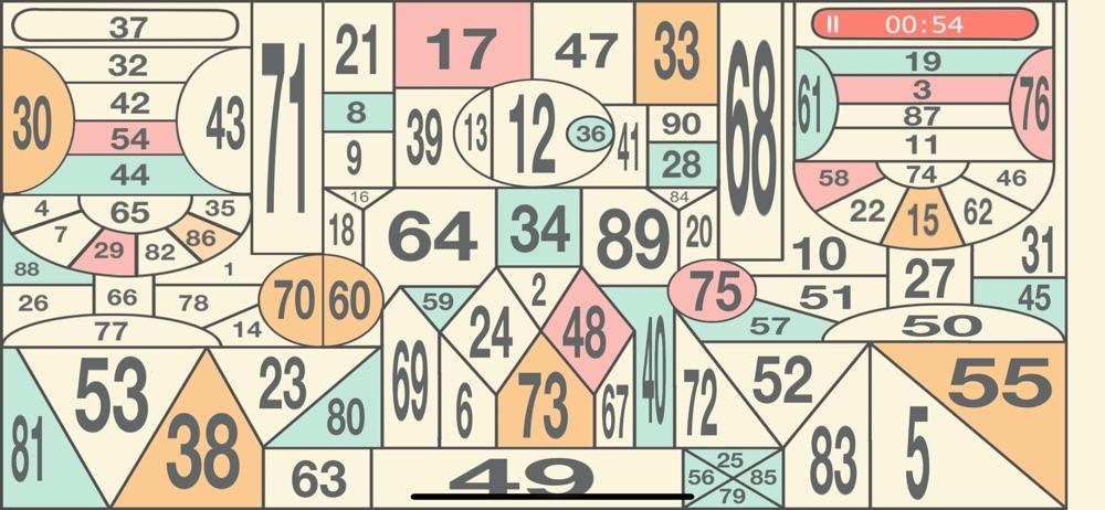 Amazing Table – train brain Cheat Codes