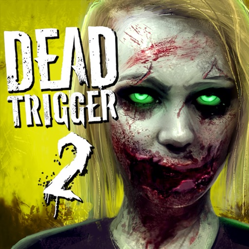 Dead Trigger 2 - ITHACA Tour Starts Today