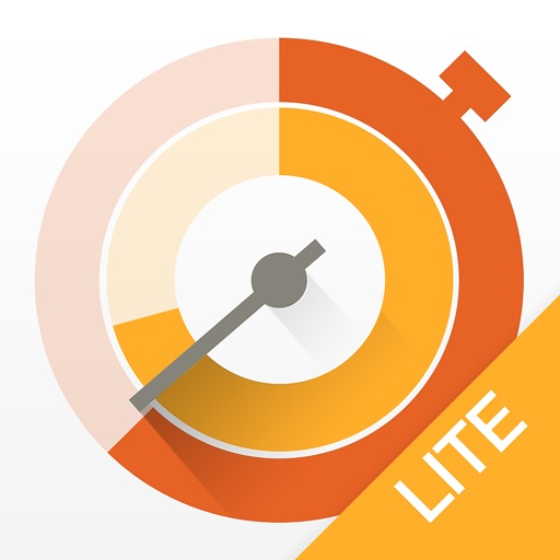 Time Arc Lite - Time Tracking