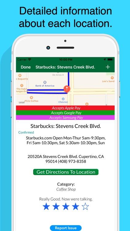 All Pay Locator screenshot-3