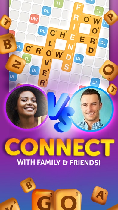 Words With Friends 2 Word Gameのおすすめ画像2