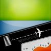 Airport Pro-フライト追跡