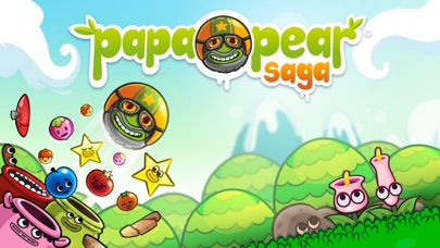 Papa Pear Saga Cheats (All Levels) - Best Easy Guides/Tips/Hints