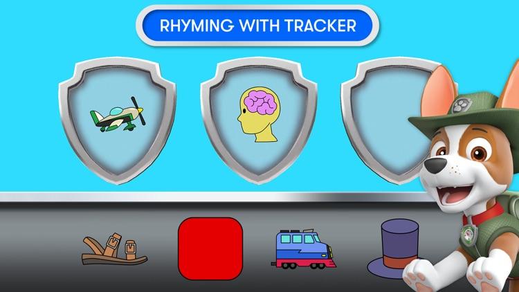 Paw Patrol: Alphabet Learning screenshot-3