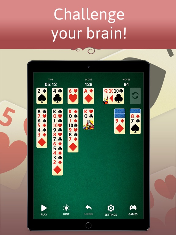 Solitaire∙∙ screenshot 10