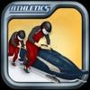Athletics: ウィンタースポーツ - iPadアプリ