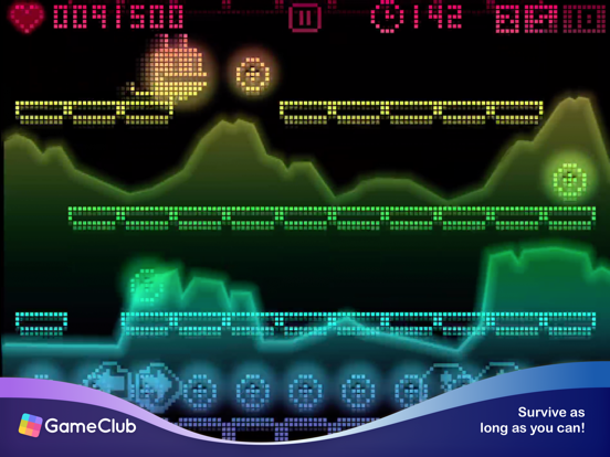 Pix'n Love Rush - GameClub screenshot 7