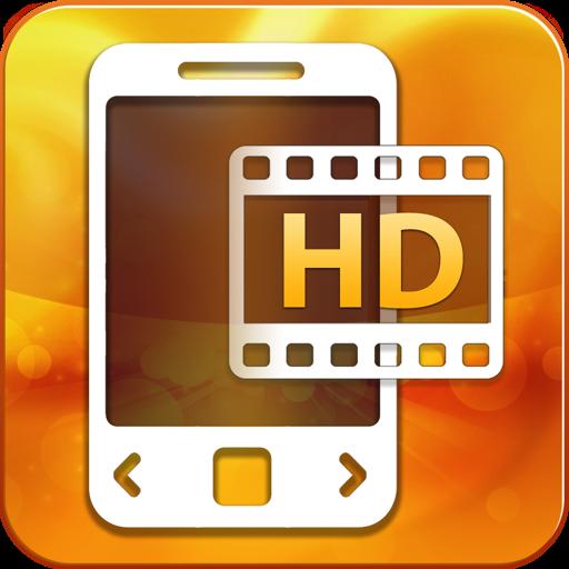HD Конвертер Видео Movavi