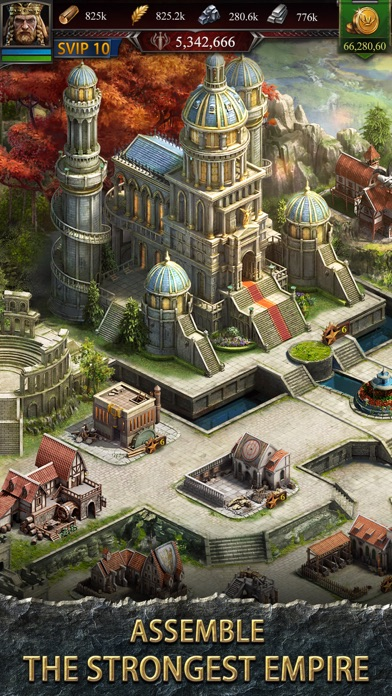 download Clash of Kings - CoK