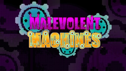 Malevolent Machines Screenshots