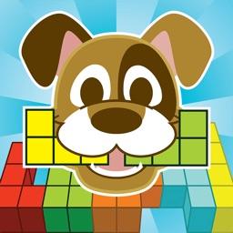 Dog Pile - Relentless Blocks