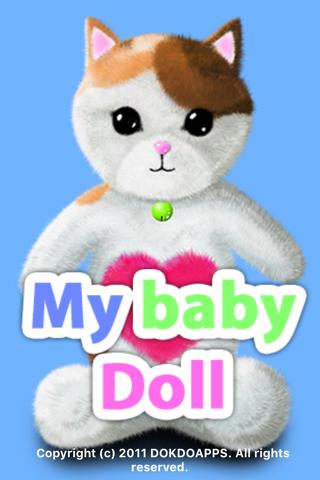 My baby doll (Luna) lite - náhled