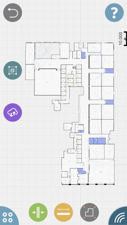 OrthoGraph – Floor Plan screenshot-0