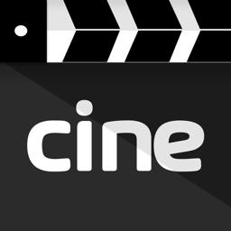 Ícone do app Cine Mobits