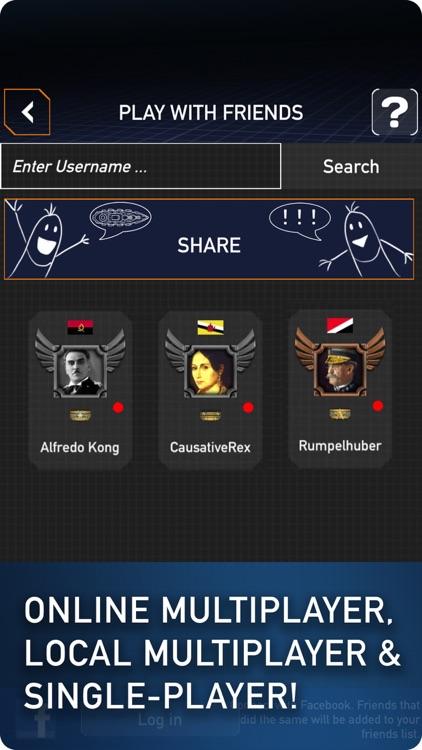 Fleet Battle: Sea Battle game screenshot-9