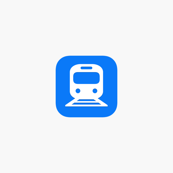Where is my Train : IRCTC on the App Store