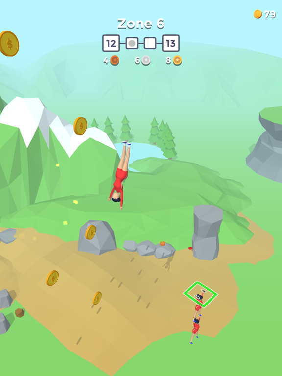 Flip Jump Stack screenshot 16
