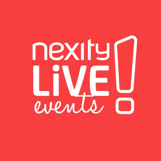 Nexity Live Events