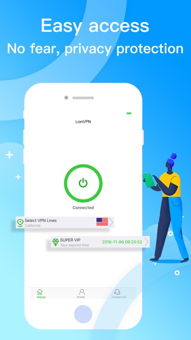 Top 10 Apps like Betternet VPN in 2019 for iPhone & iPad