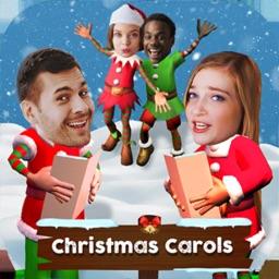 Sing Yourself – 3D Xmas Carols