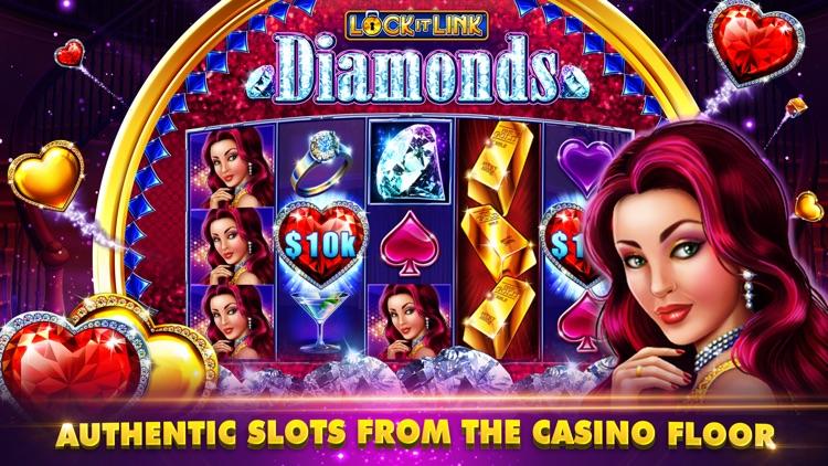 Hot Shot Casino - Vegas Slots screenshot-7