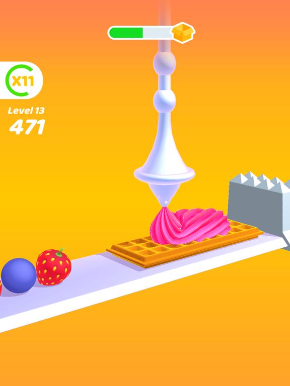 Perfect Cream screenshot 7