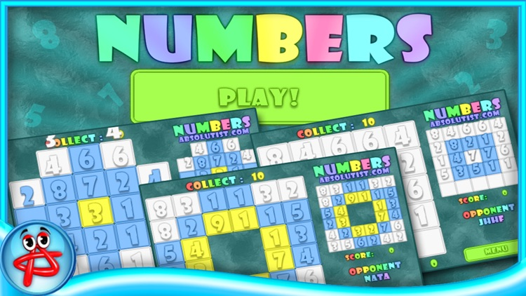 Numbers Logic Puzzle screenshot-4