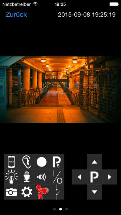 InstarVisionScreenshot von 3