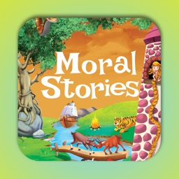 Moral Stories - English Story