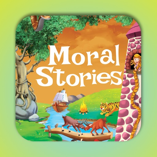 Moral Stories - English Story | Apps | 148Apps